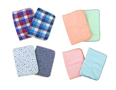 Breathable Quilted Small Pet Mat