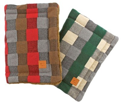 Quilted Fluffy Cozy Small Pet Mat