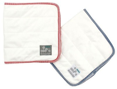 Small Pet Senior Care Reusable Light Incontinence Absorbent Pee Pad (11 in x 21 in)