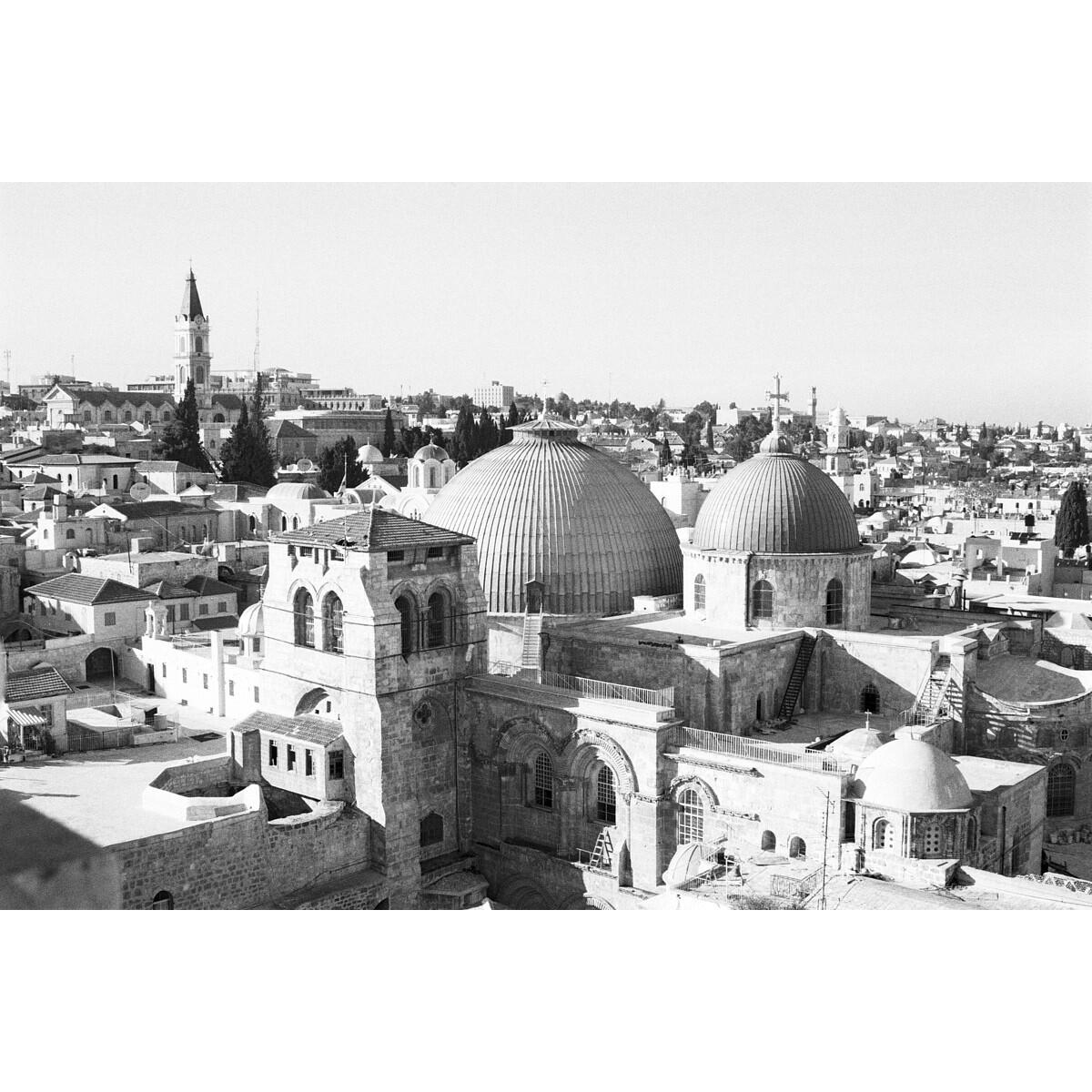 Untitled (Jerusalem)