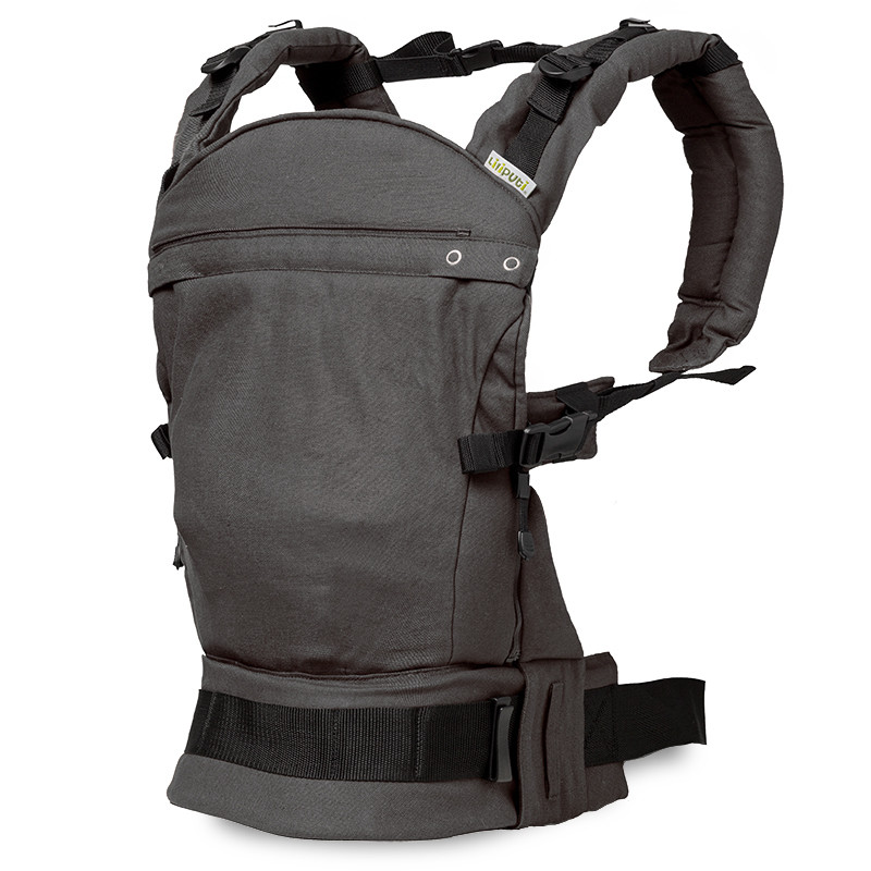 Graphit buckle carrier