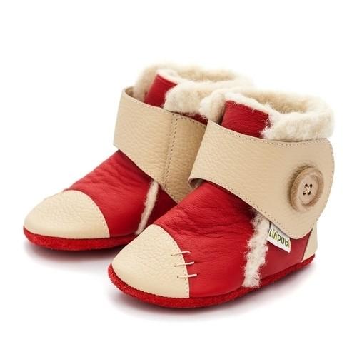 Punased saapad
