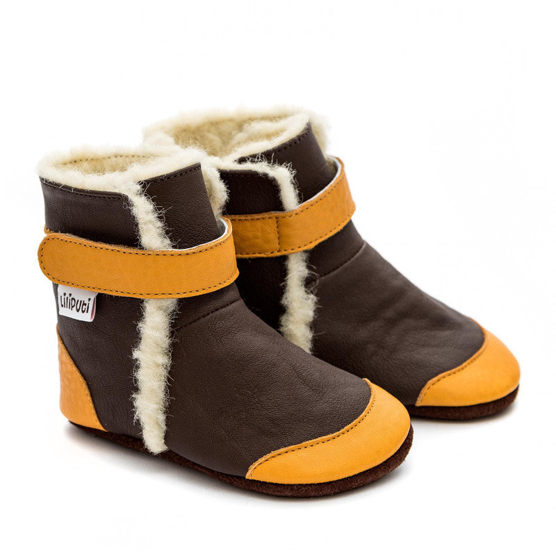 Piparkook saapad