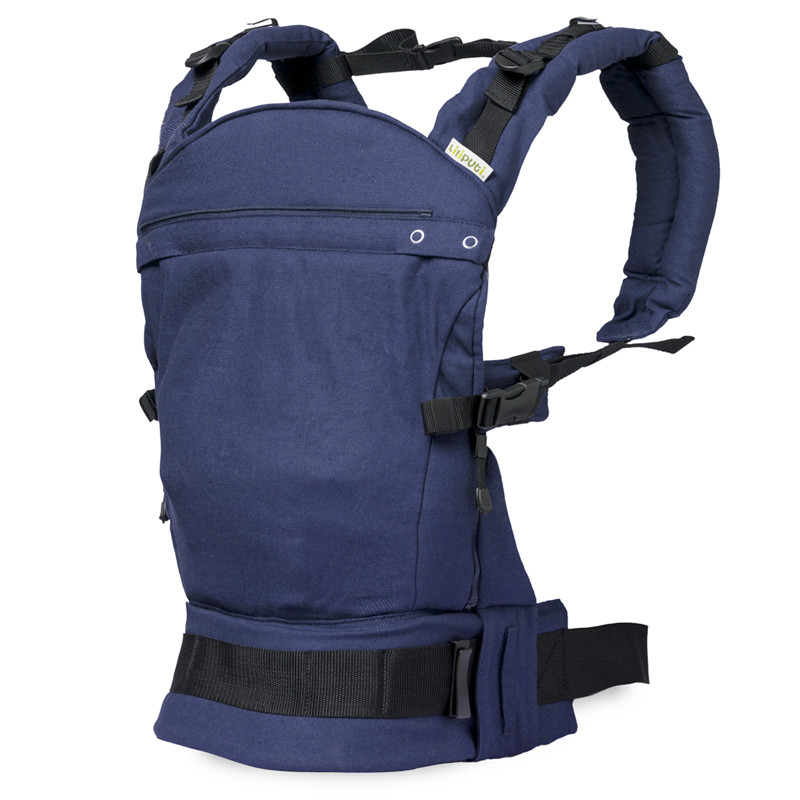 Blue Sky buckle carrier