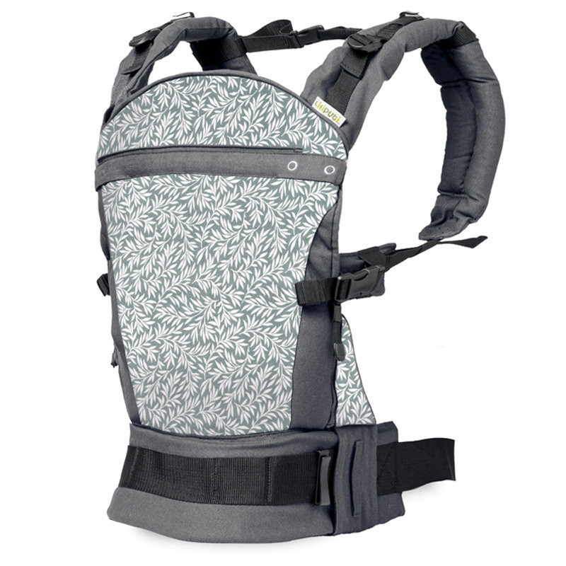 Life Force buckle carrier