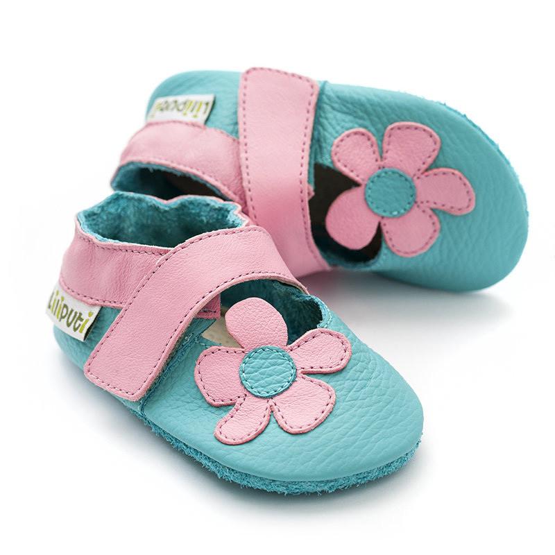 Vesiroos sandaalid