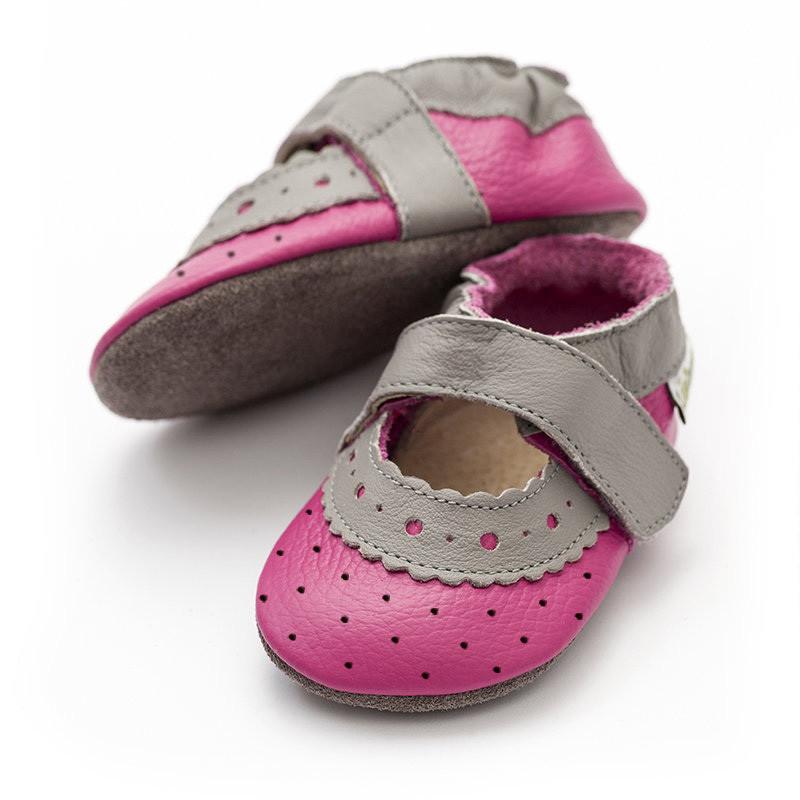 Magnoolia sandaalid