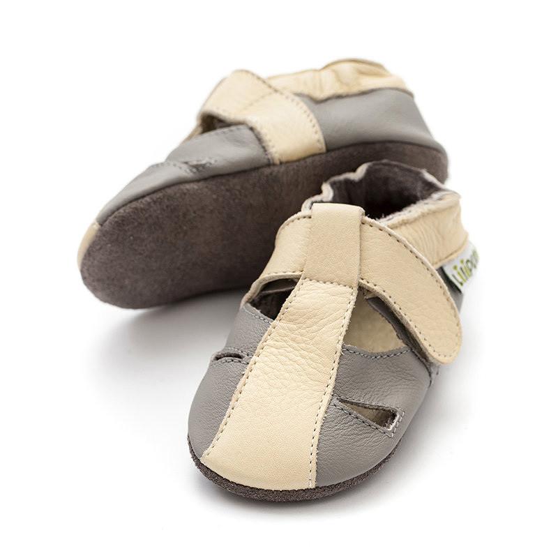 Hommikukaste sandaalid