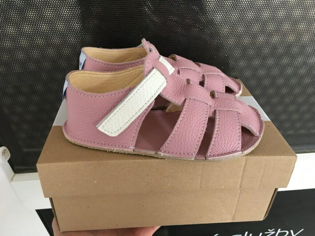 Baby Bare sandaalid