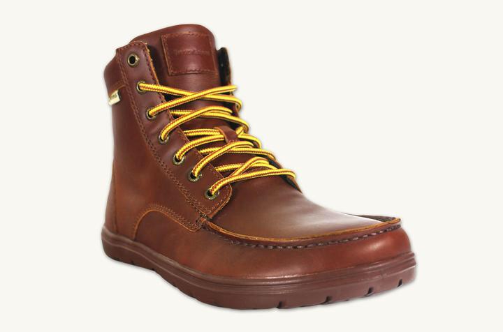 Boulder Boot Pruun