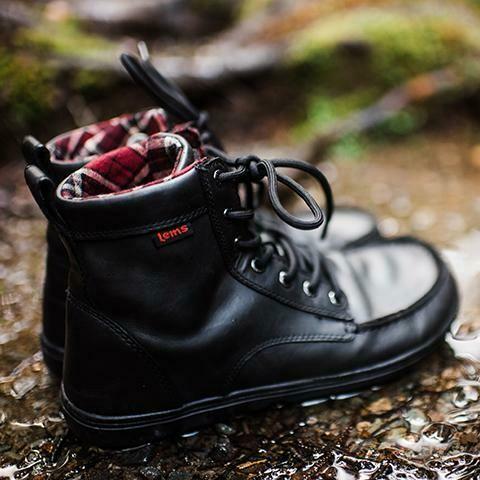 Boulder Boot Must
