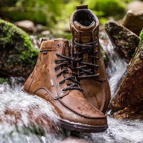 Lems Boulder Boot Waterproof