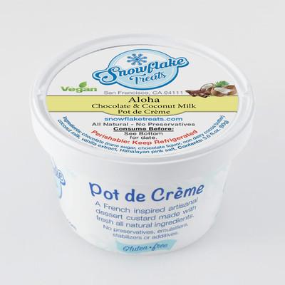 Aloha Cup (vegan recipe)