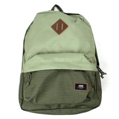 Vans Old Skool Plus Backpack Green