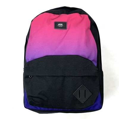 Vans Old Skool III Backpack Heliotrope