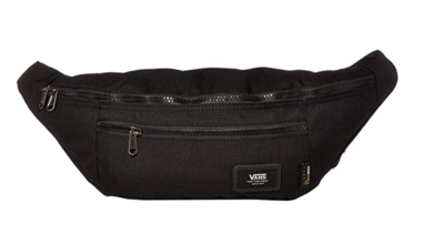 Vans Ward Cross Body Bag Black