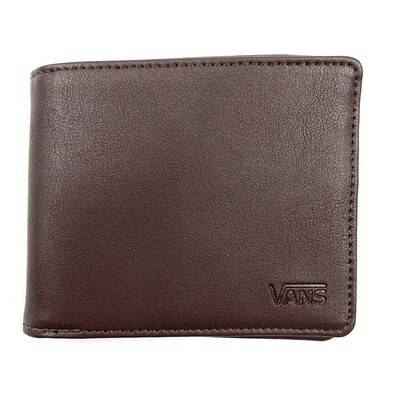 Vans Drop V Bifold Wallet