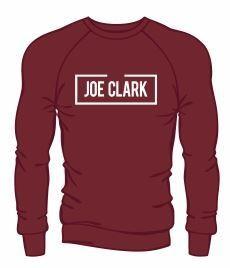 Joe Clark Pullover