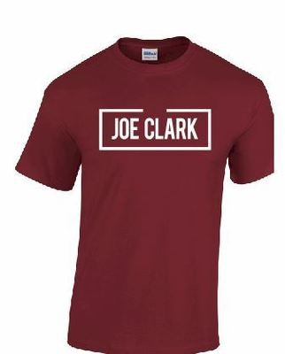 Joe Clark Shirt
