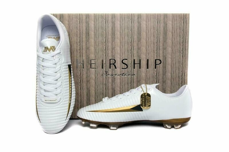 Stylo Matchmakers Heirship Seventeen