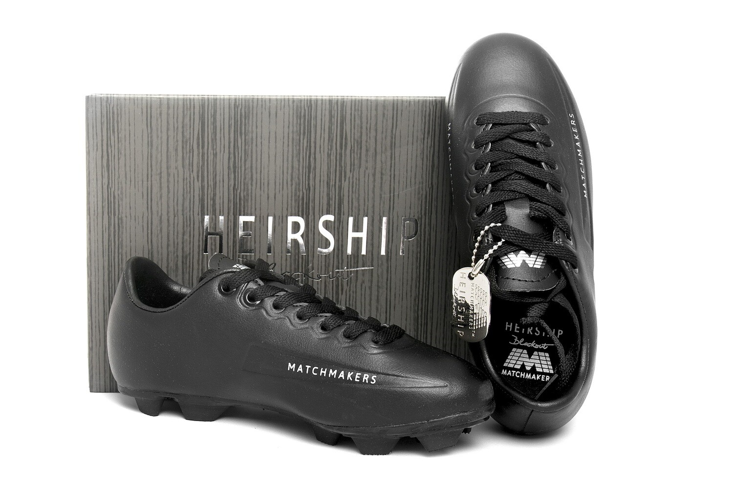 Stylo Matchmakers Heirship Blackout Junior