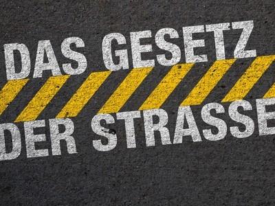 PP-Spiel - Das Gesetz der Straße