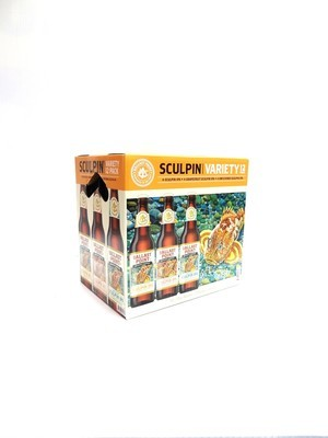 Sculpin Variety 12oz 12pk by Ballast Point ( )C