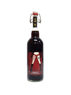 Superstition Meadery Amante 750ml (E4-1)