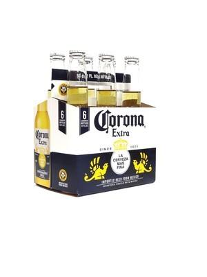 Corona Extra 6pk/12oz (F17-2)C