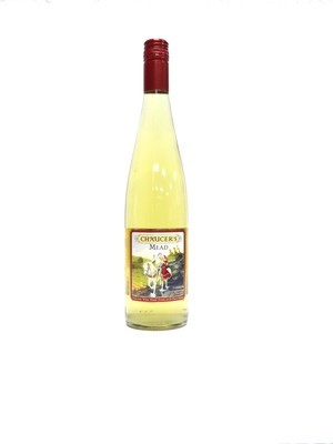 Chaucer's Mead 750ml (E4-4)2