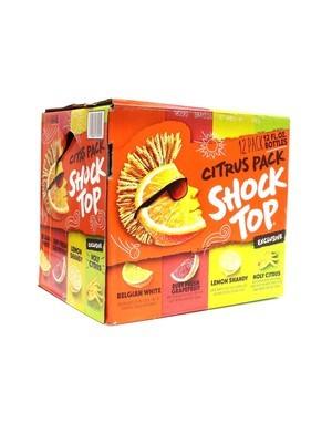 Shock Top Variety Pk 12oz 12pk ()