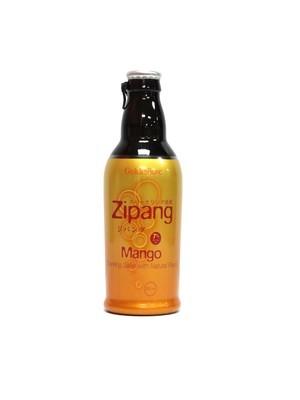 Zipang Mango Sparkling Sake Bottle by Gekkeikan 250ml(F5-2)7