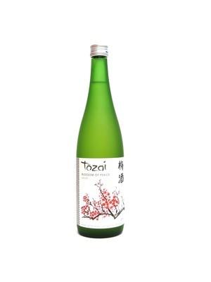 Tozai Blossom Of Peace Plum 720ml (E3-2)