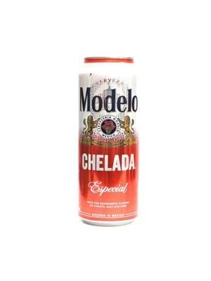 Modelo Chelada Especial 24oz (F16-4)C