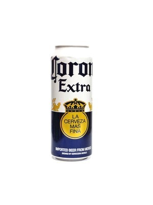 Corona Extra 24oz Can (F16-3)C