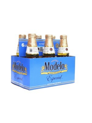 Modelo Especial 6pk/12oz Bottle (F17-3)C