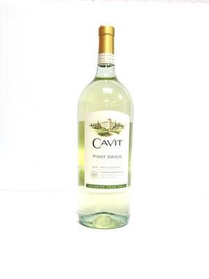 Cavit Pinot Grigio 1.5ltr ()8