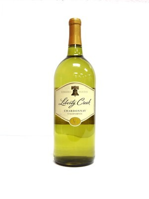 Liberty Creek Chardonnay 1.5ltr ()9