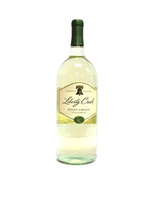 Liberty Creek Pinot Grigio 1.5ltr ()9