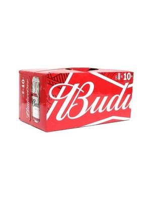 Budweiser 8pk/16oz Cans (F17-2)