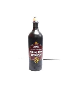 Viking Blod Mead By Dansk Mjod from Billund 750ml Single Bottle (E4-2) ABC