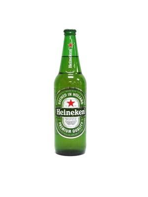 Heineken 22oz Bottle (F16-6) C