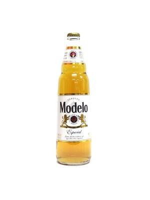 Modelo Especial 24oz Bottle (F16-6)