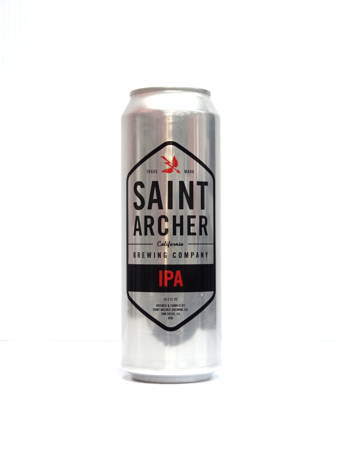 IPA By Saint Archer from San Diego, CA 19.2oz Single Can (F3-4) C