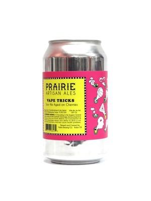Vape Tricks By Prairie Artisan Ales from Krebs, OK 12oz Single Can (F1-4)2