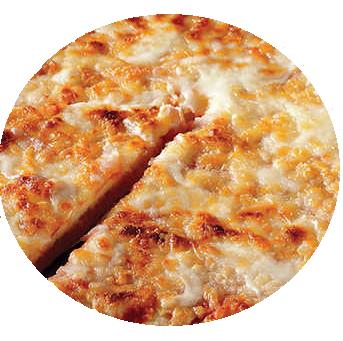 Cheese Medium Pizza