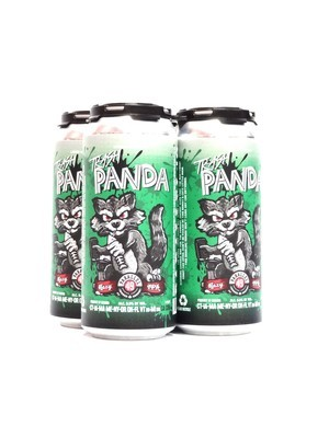 Trash Panda By Parallel 49 Brewing from Vancouver, Canada 16oz 4pk Can (F5-3)6