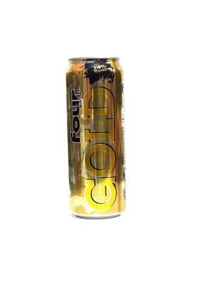 Gold 23.5oz By FourLoko (F14-1)C