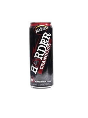 Mike's Harder Cranberry 23.5oz Single Can By Mike's (F14-2)C