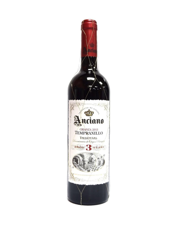 Anciano Ciranza Tempranillo 750 ml [6] (E10-1)4